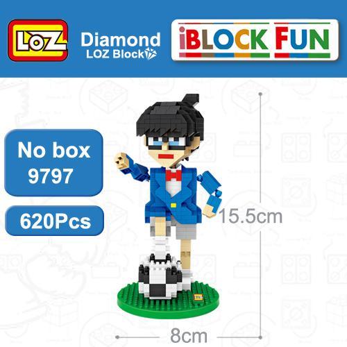 product image 782408457 - LOZ™ MINI BLOCKS