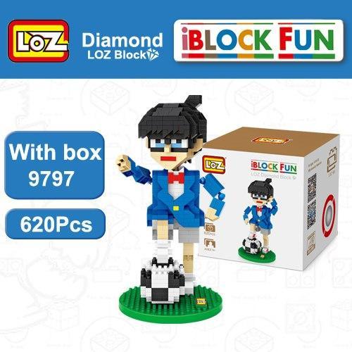 product image 782408459 - LOZ™ MINI BLOCKS