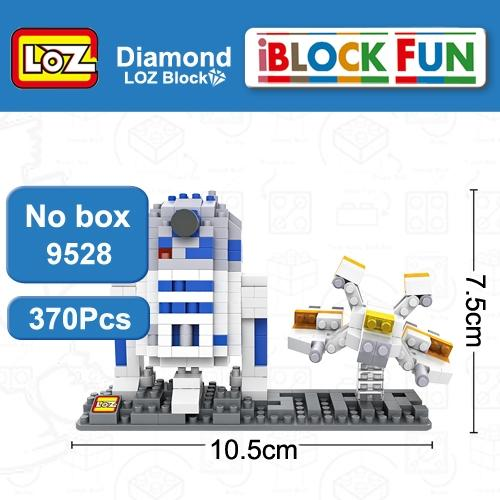 product image 792059900 - LOZ™ MINI BLOCKS