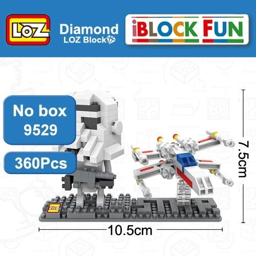 product image 792059902 - LOZ™ MINI BLOCKS