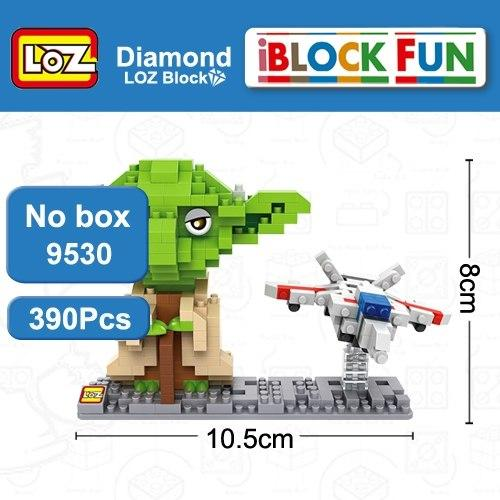 product image 792059904 - LOZ™ MINI BLOCKS