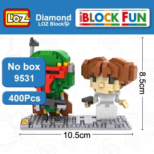 product image 792059906 - LOZ™ MINI BLOCKS