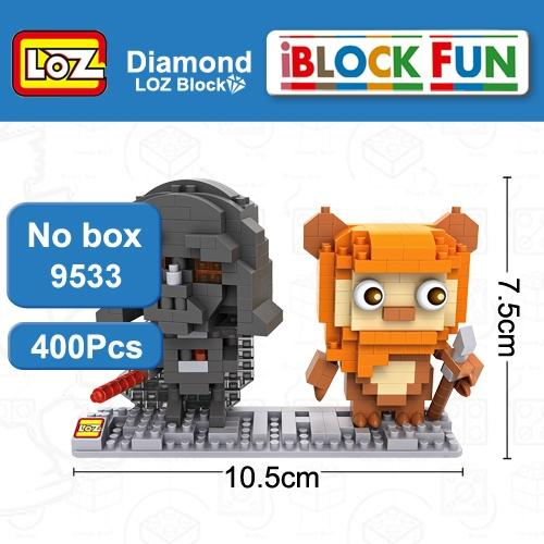 product image 792059908 - LOZ™ MINI BLOCKS