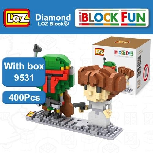 product image 792059909 - LOZ™ MINI BLOCKS