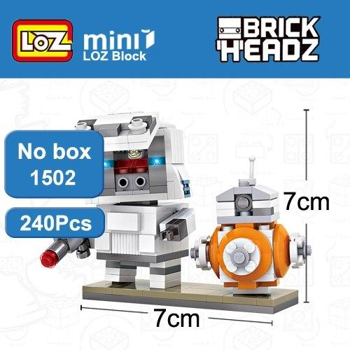 product image 792059911 - LOZ™ MINI BLOCKS