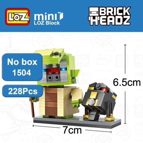 product image 792059913 - LOZ™ MINI BLOCKS