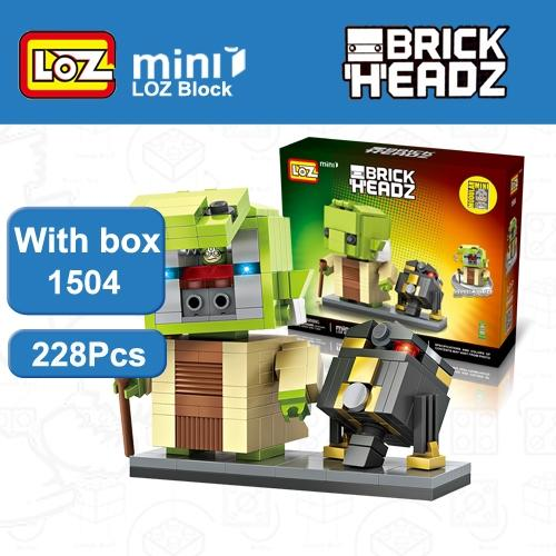 product image 792059914 - LOZ™ MINI BLOCKS