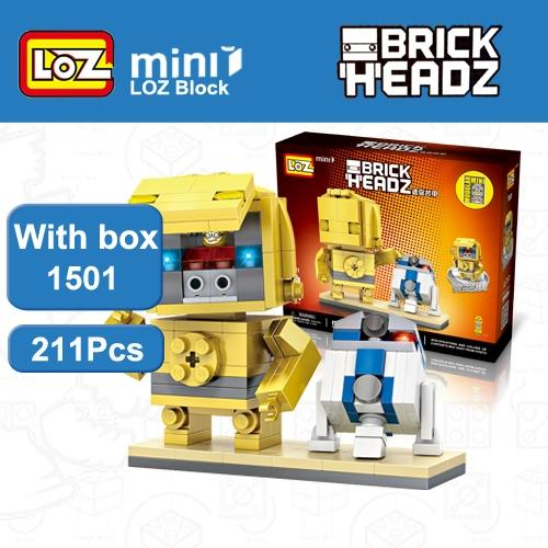 product image 792059916 - LOZ™ MINI BLOCKS