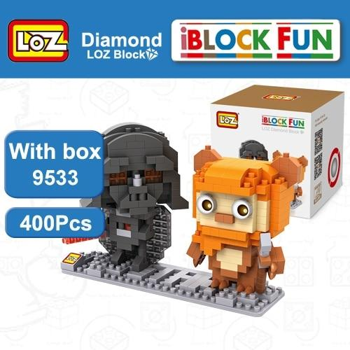 product image 792059918 - LOZ™ MINI BLOCKS