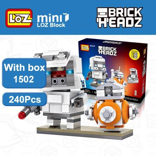 product image 792059919 - LOZ™ MINI BLOCKS