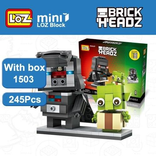 product image 792059921 - LOZ™ MINI BLOCKS