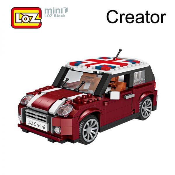 product image 794258950 - LOZ™ MINI BLOCKS