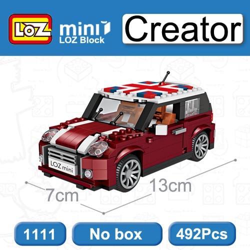 product image 794258956 - LOZ™ MINI BLOCKS