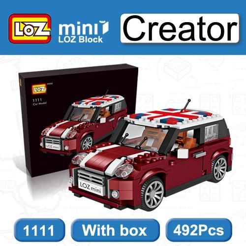 product image 794258957 - LOZ™ MINI BLOCKS