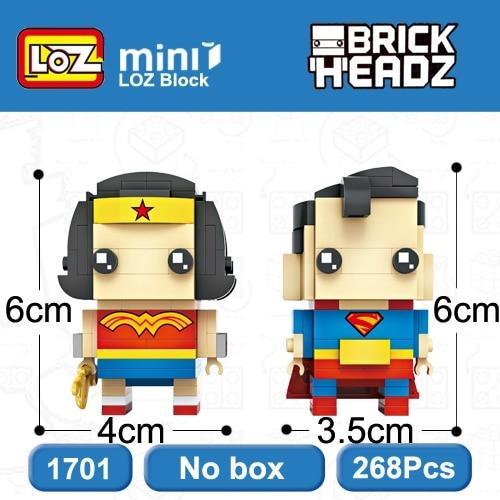 product image 813337339 - LOZ™ MINI BLOCKS