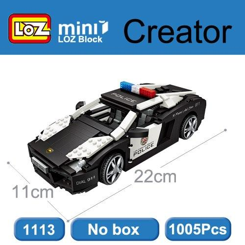 product image 815330550 - LOZ™ MINI BLOCKS