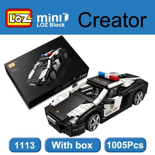 product image 815330552 - LOZ™ MINI BLOCKS