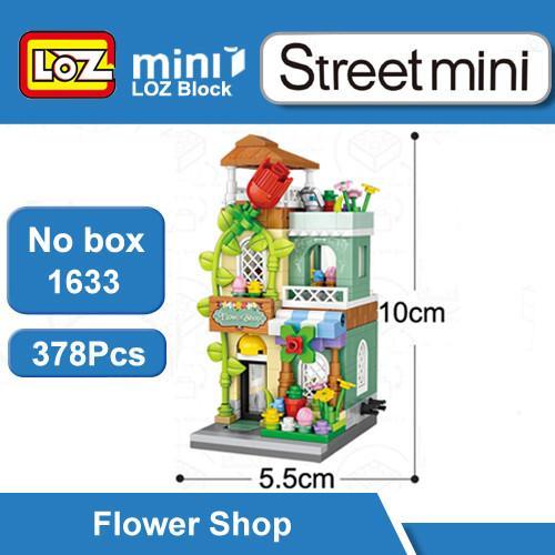 product image 815332249 - LOZ™ MINI BLOCKS