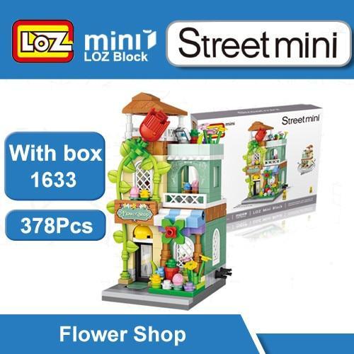product image 815332250 - LOZ™ MINI BLOCKS