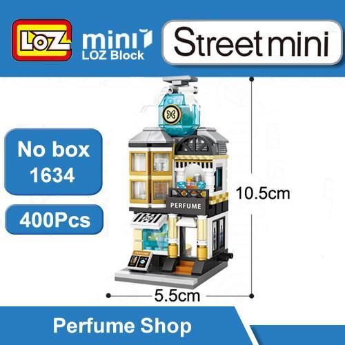 product image 815332251 - LOZ™ MINI BLOCKS