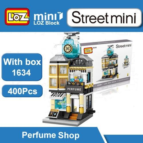product image 815332252 - LOZ™ MINI BLOCKS