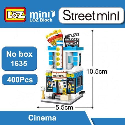 product image 815332253 - LOZ™ MINI BLOCKS