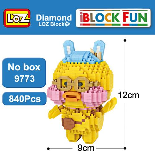 product image 815339228 - LOZ™ MINI BLOCKS