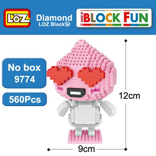 product image 815339229 - LOZ™ MINI BLOCKS