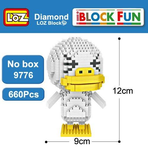product image 815339231 - LOZ™ MINI BLOCKS