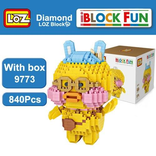 product image 815339232 - LOZ™ MINI BLOCKS