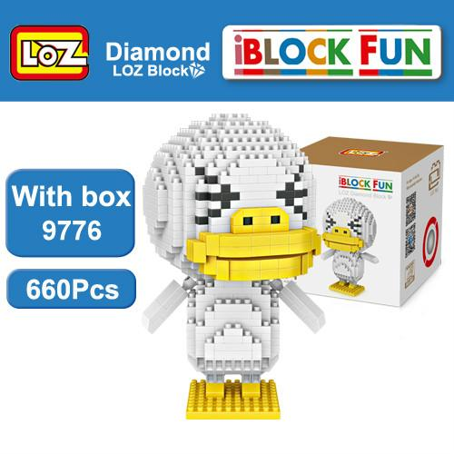product image 815339235 - LOZ™ MINI BLOCKS