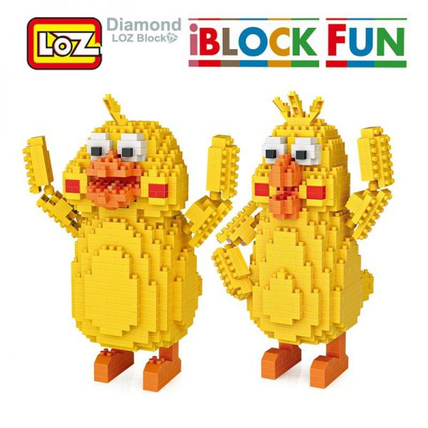 product image 815339251 - LOZ™ MINI BLOCKS