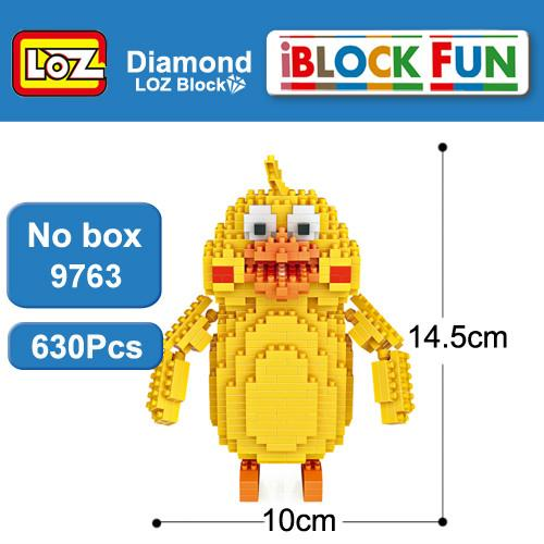 product image 815339257 - LOZ™ MINI BLOCKS