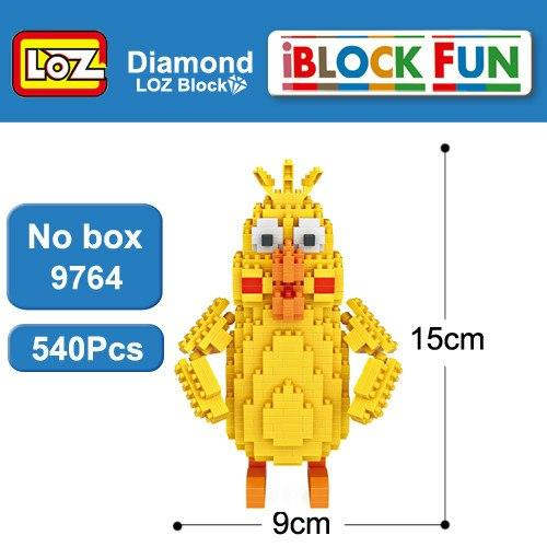 product image 815339258 - LOZ™ MINI BLOCKS