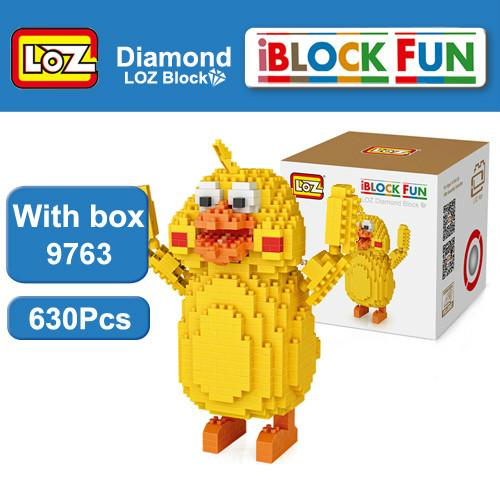 product image 815339259 - LOZ™ MINI BLOCKS