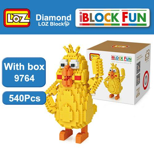 product image 815339260 - LOZ™ MINI BLOCKS