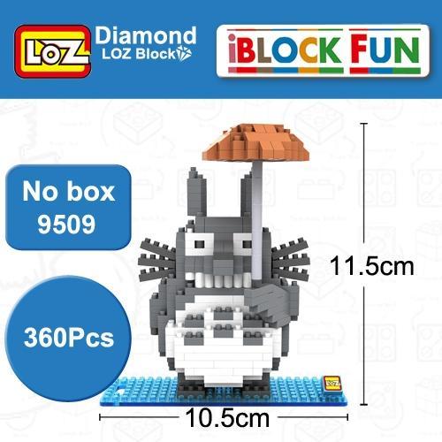 product image 815340019 - LOZ™ MINI BLOCKS