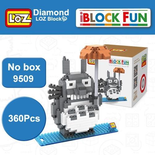 product image 815340020 - LOZ™ MINI BLOCKS