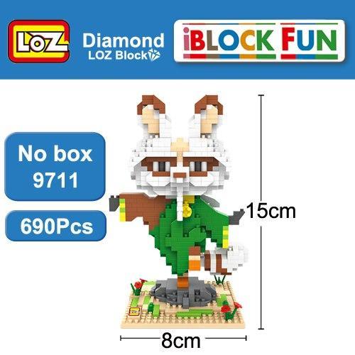 product image 815340160 - LOZ™ MINI BLOCKS