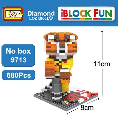 product image 815340162 - LOZ™ MINI BLOCKS