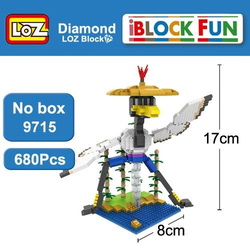 product image 815340164 - LOZ™ MINI BLOCKS