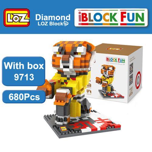 product image 815340170 - LOZ™ MINI BLOCKS