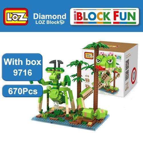 product image 815340173 - LOZ™ MINI BLOCKS