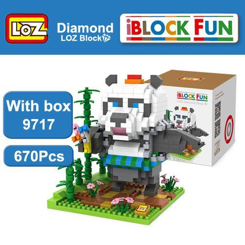 product image 815340174 - LOZ™ MINI BLOCKS