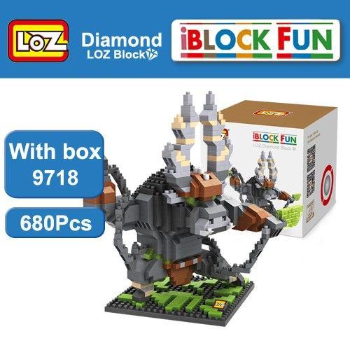 product image 815340175 - LOZ™ MINI BLOCKS