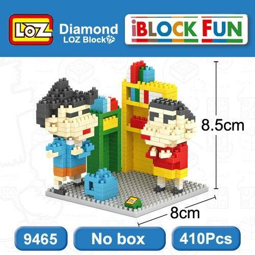 product image 815341449 - LOZ™ MINI BLOCKS