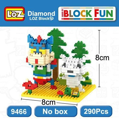 product image 815341453 - LOZ™ MINI BLOCKS