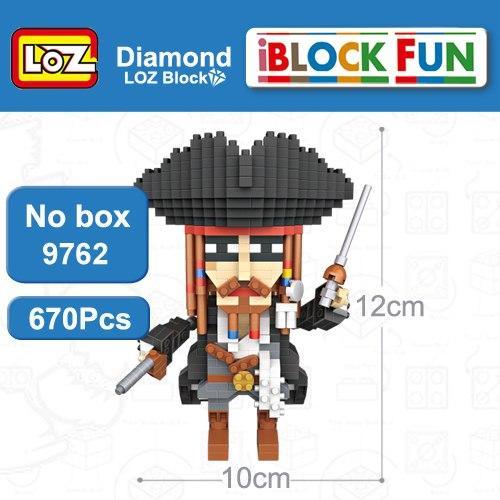 product image 815342318 - LOZ™ MINI BLOCKS