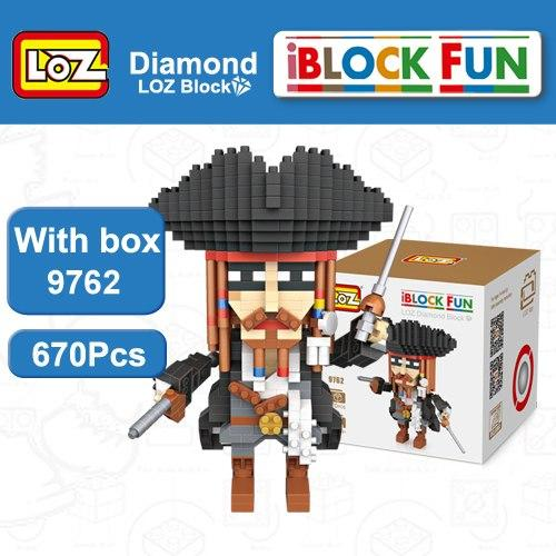 product image 815342319 - LOZ™ MINI BLOCKS