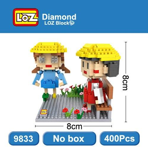 product image 815342346 - LOZ™ MINI BLOCKS